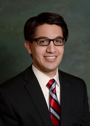 Jaime Vasquez headshot