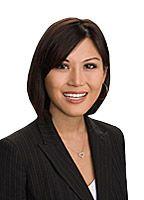 Betty Chen headshot