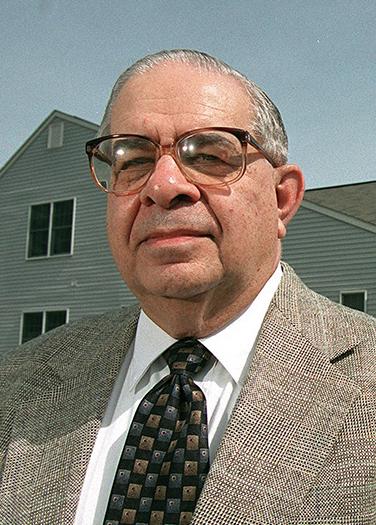 Gerald Shur