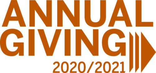 Annual Giving 2020/2021