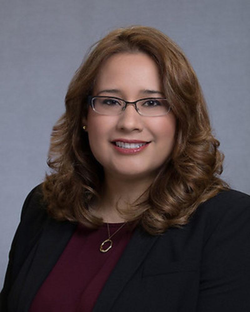 Diana Perez Gomez