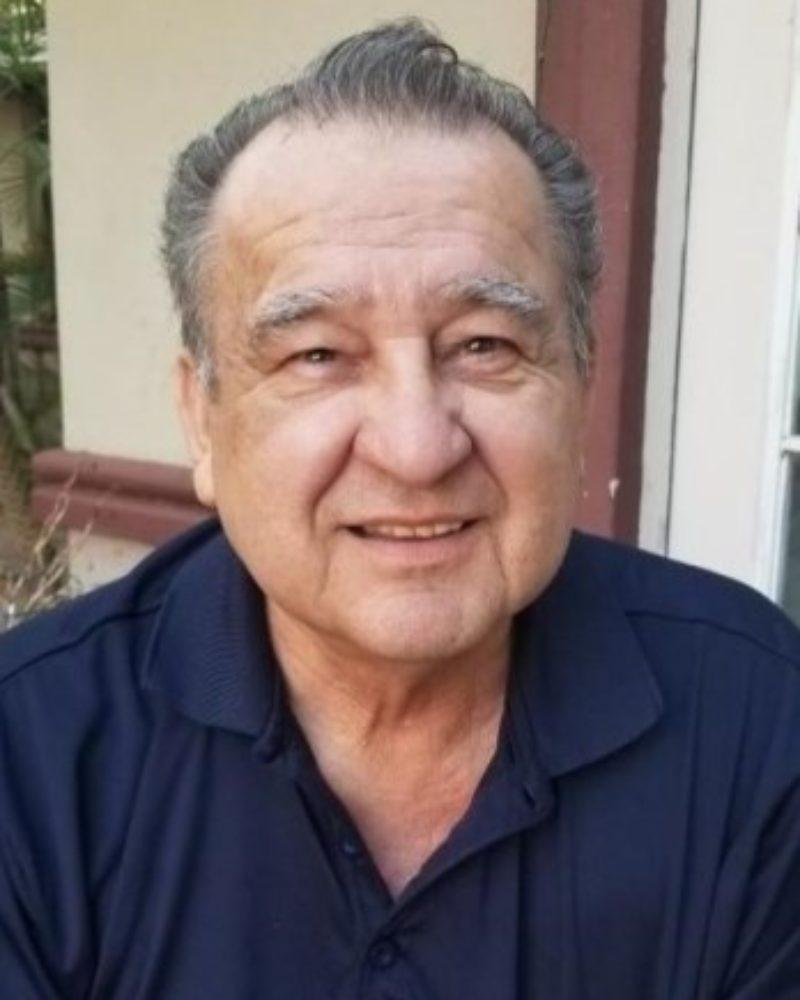 Oscar A. Palacios