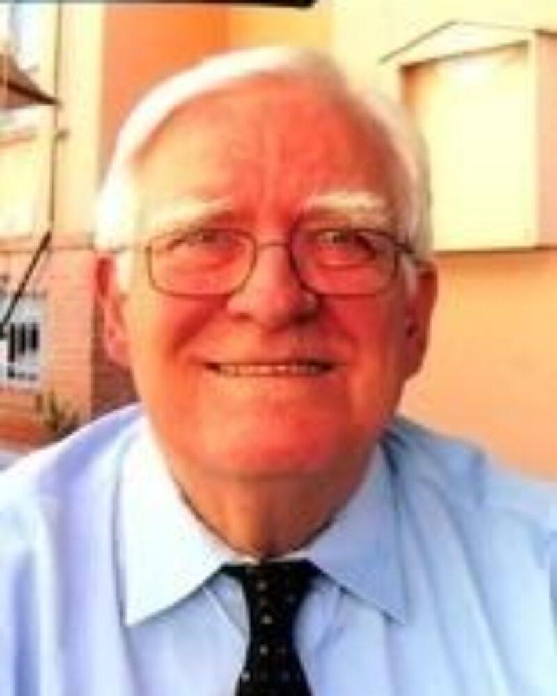 Peter Michael Lowry