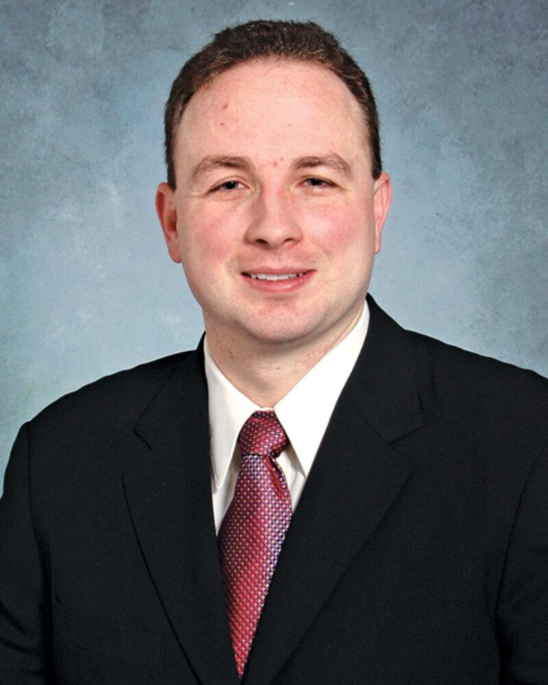 Portrait of Dennis Windscheffel