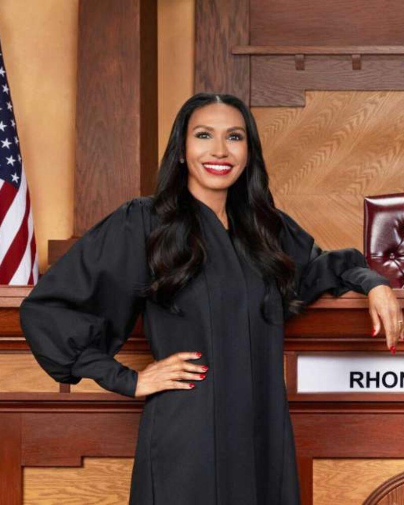 Rhonda WIlls