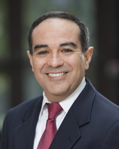 David A. Montoya headshot