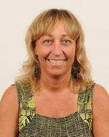 Sonja Lane – Administrative Services Officer