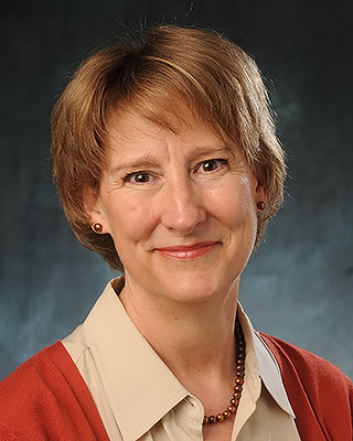 Photo of Barbara A. Bintliff